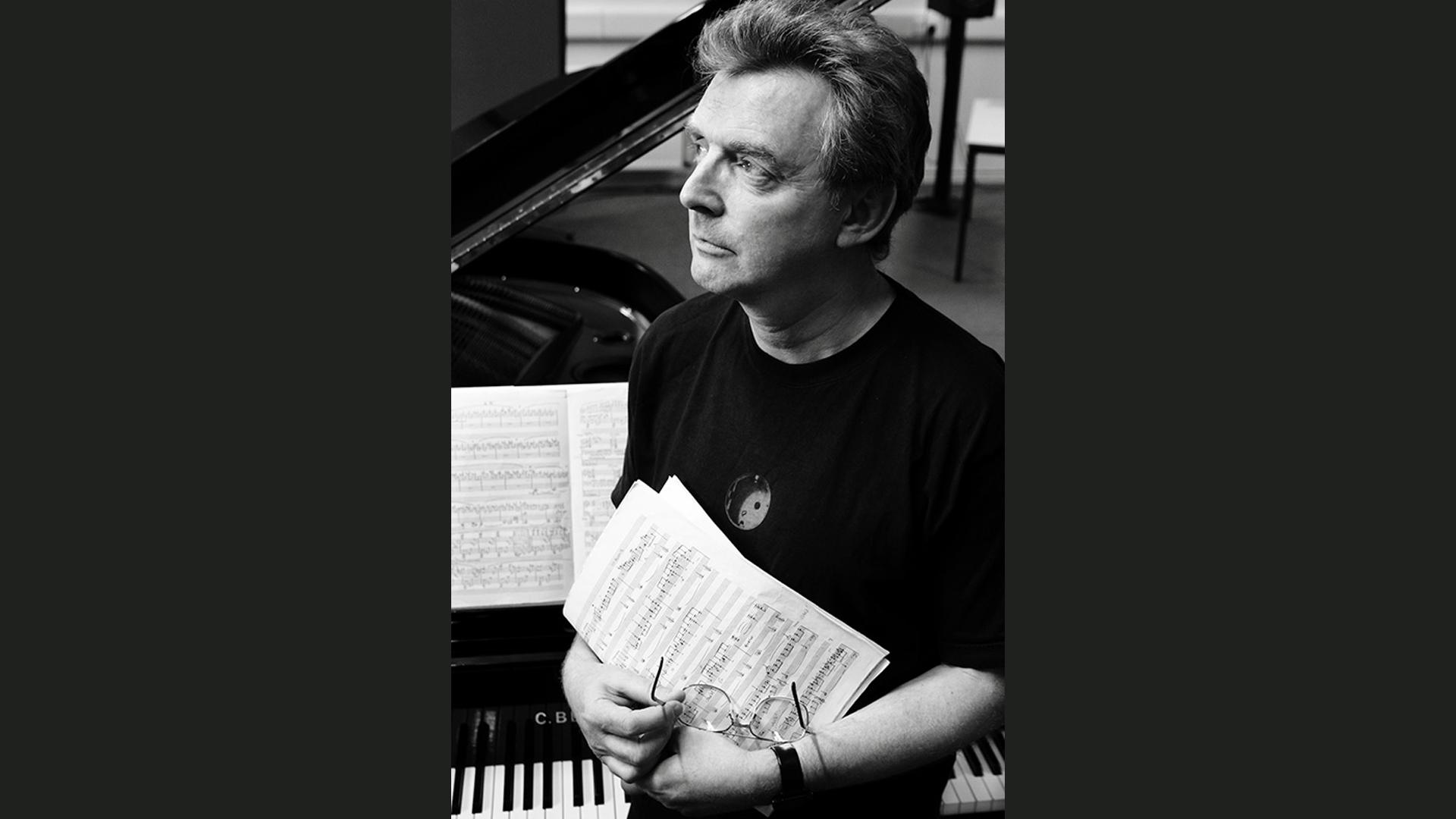 DAVE SMITH - Piano Recital